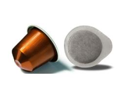 capsule e cialde coffeeclub